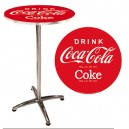 Table Coca-Cola