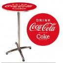 Table Coca-Cola