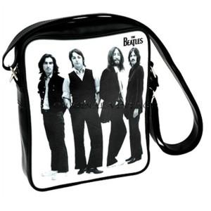 Sac PVC Les Beatles