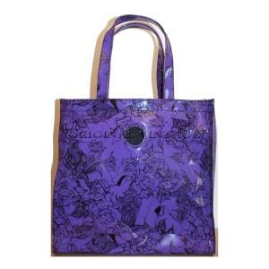 Sac Diesel ZIPPY violet