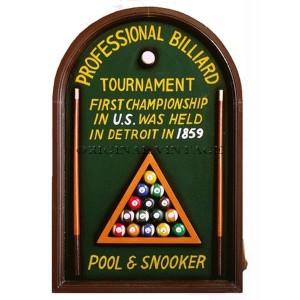 Panneau Snooker Pro