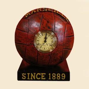 Ballon horloge