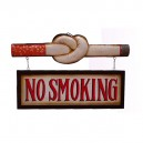 No- Smoking