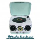 Tournedisque Studbaker