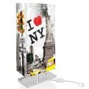 Lampe Totem New-York