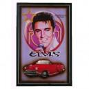 Tableau Elvis Presley