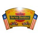 tableau, Harley Davidson