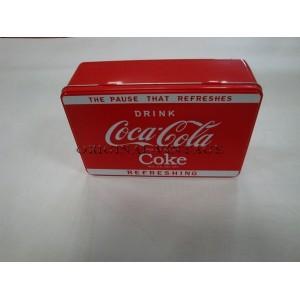 Boite Coca Cola