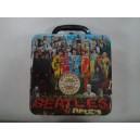 boite valise the Beatles